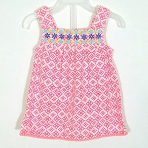 Other - Toddler tunic tank top